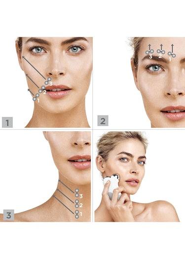 Mini Facial Toning Device: additional image
