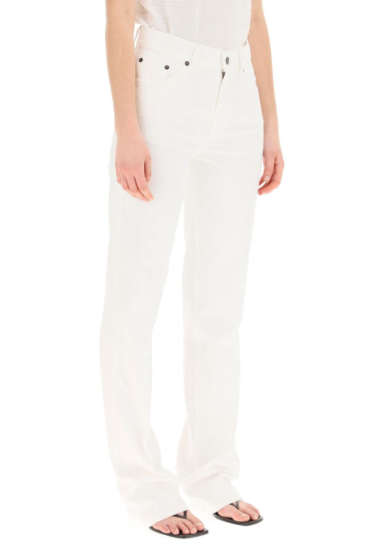 The Row Carlton Jeans: additional image