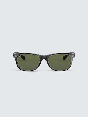 RB New Wayfarer X Square Sunglasses: additional image