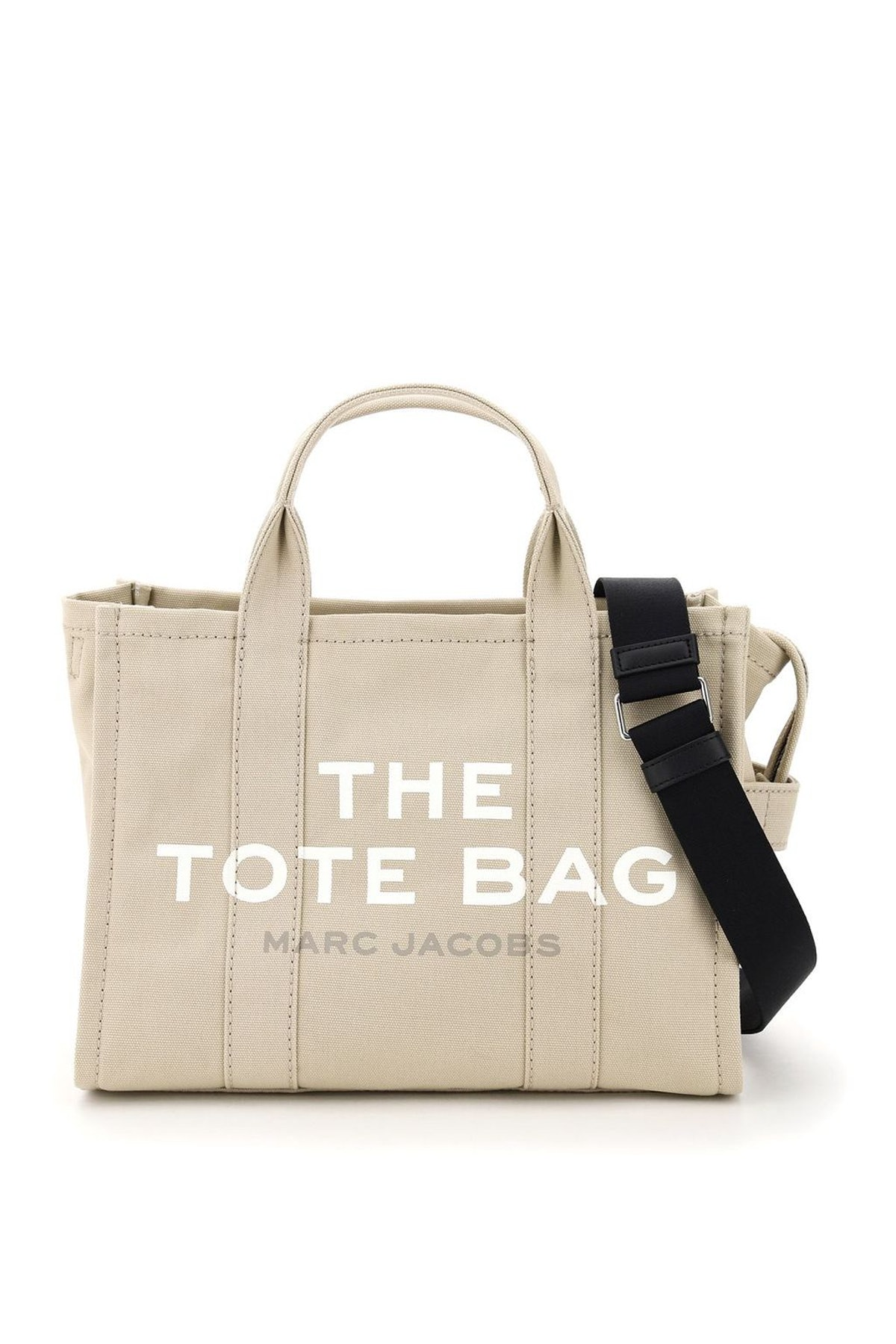 Marc Jacobs The Small Traveler Tote Bag: additional image