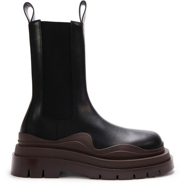 The Tire boots: image 1