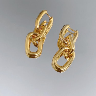 THE KANO EARRINGS: additional image