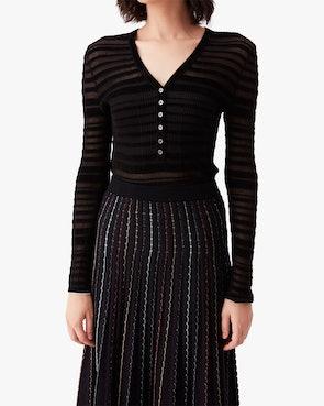 Alma Sweater: image 1
