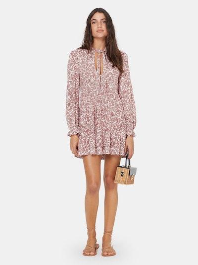 Freya Eliza Mini Dress: image 1