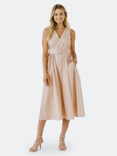 Voluminous Dress: image 1