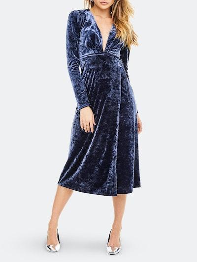 Georgette Dress: image 1