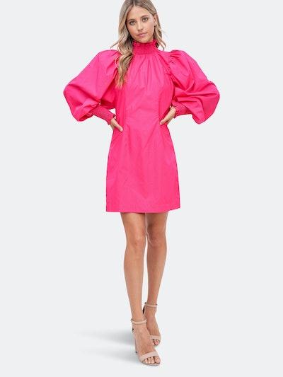 Paris Poplin Mini dress: image 1