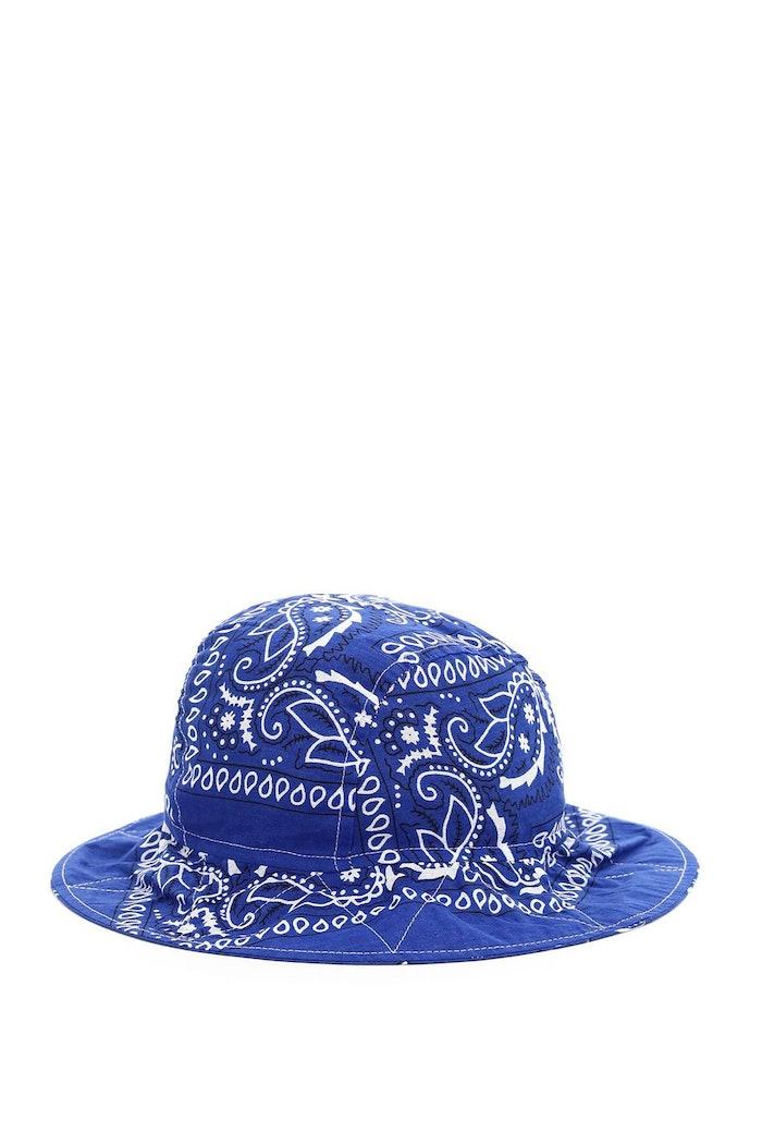 Arizona Love Bob Bandana Bucket Hat: image 1