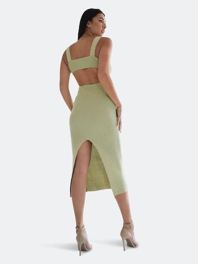 Venice Dress: image 1