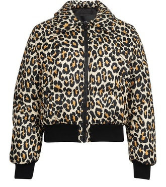 The Puffer Jacket: image 1