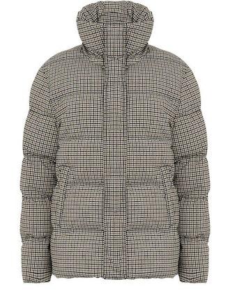 Ace puffer jacket: image 1