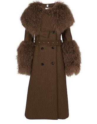 Long coat: image 1