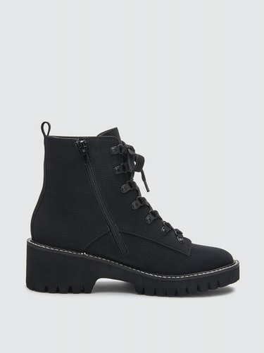 No Plans Synthetic Boot: additional image