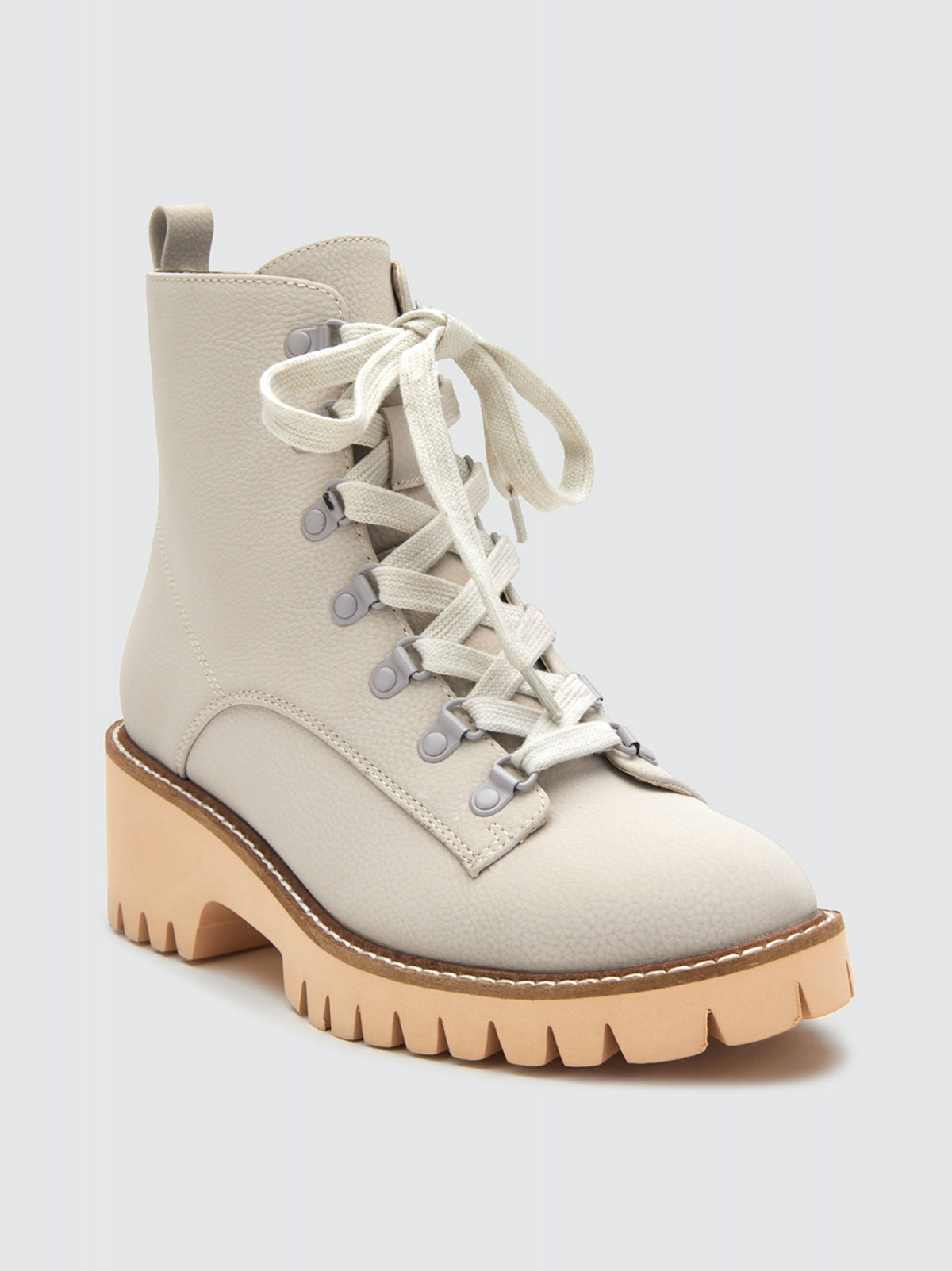 No Plans Synthetic Boot: image 1