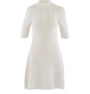 Crochet Dress: image 1