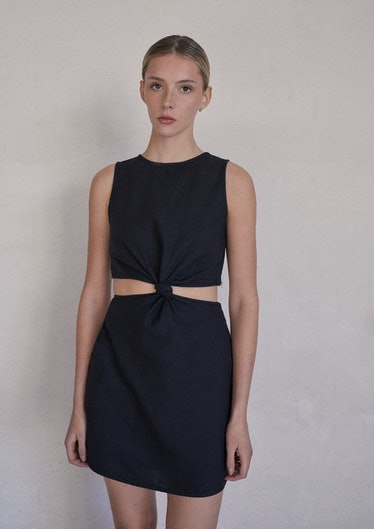 Dally Black Dress: image 1
