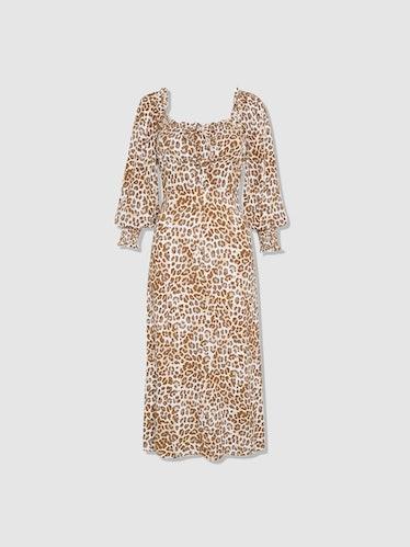 Malini Midi Dress: image 1