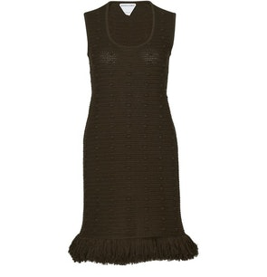 Sleveless dress: image 1