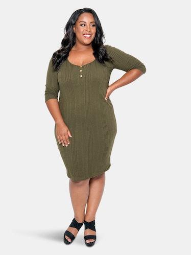 Kaya Dress: image 1