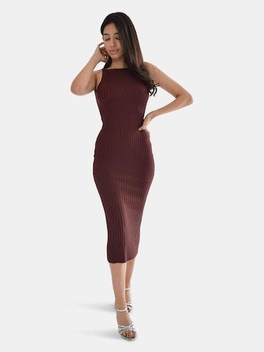 Selena Dress: image 1