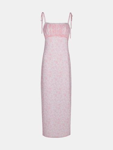 Cosette Maxi Dress- Cosette Floral: image 1