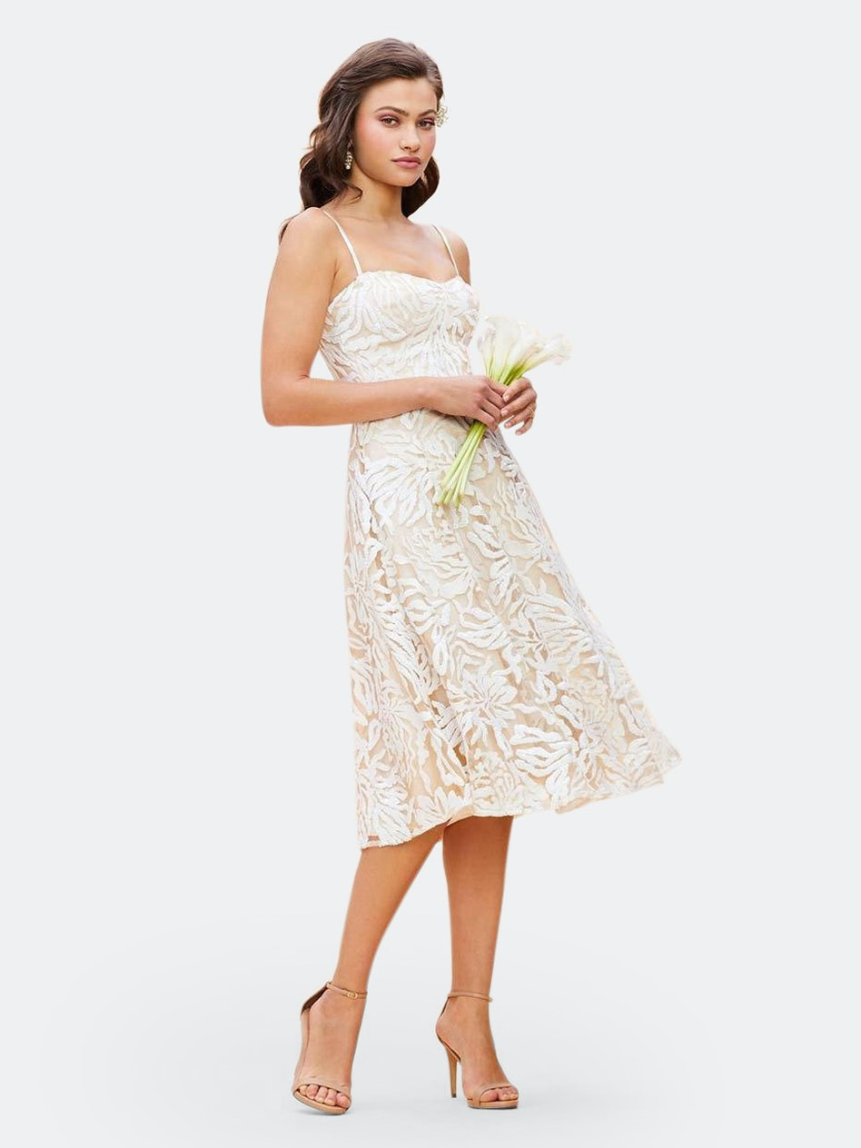 Layla Dress: image 1
