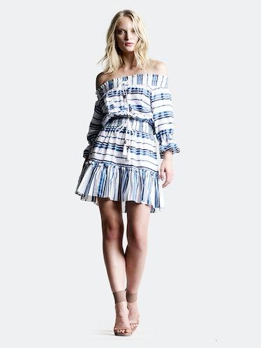Yumi Dress: image 1