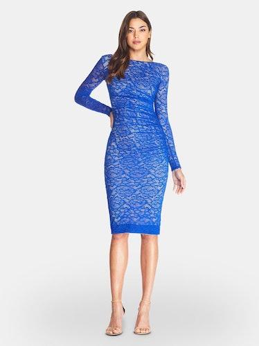 Mona Dress: image 1
