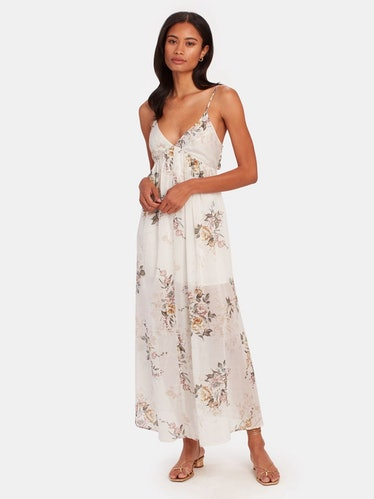 Alice Seville Maxi Dress: image 1