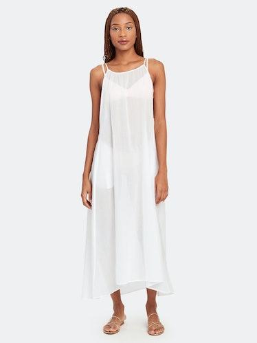 Bridget Midi Dress: image 1