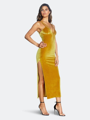 Amber Dress: image 1