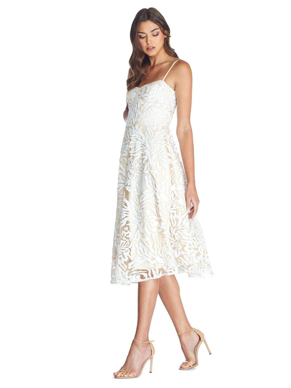 Layla Dress: additional image