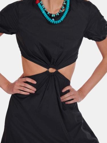 Calypso Dress: additional image