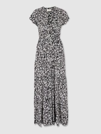 Cole Wylde Maxi Dress: image 1