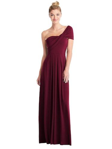 Loop Convertible Maxi Dress: image 1