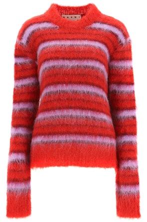 Marni Mohair Sweater: image 1