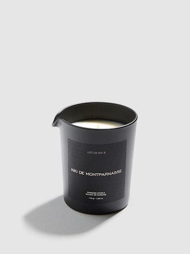 Massage Oil Candle Lotus No. 9: image 1