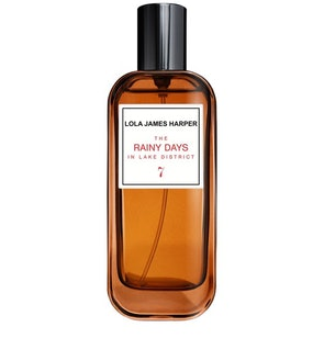 The Rainy Days in Lake District room spray 50 ml: image 1