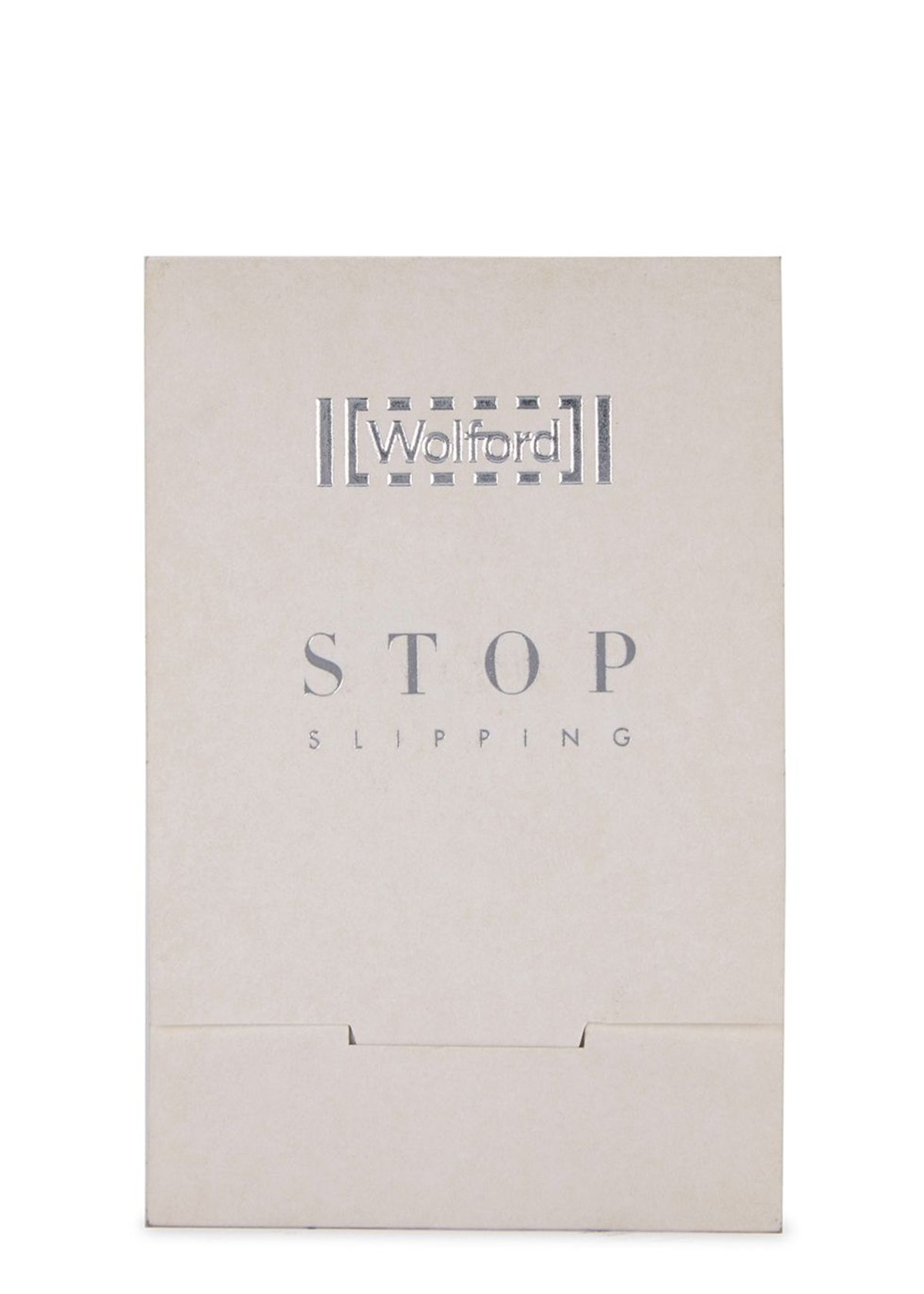 Stop Slipping shoe inserts: image 1
