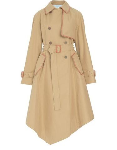 Trench coat: image 1