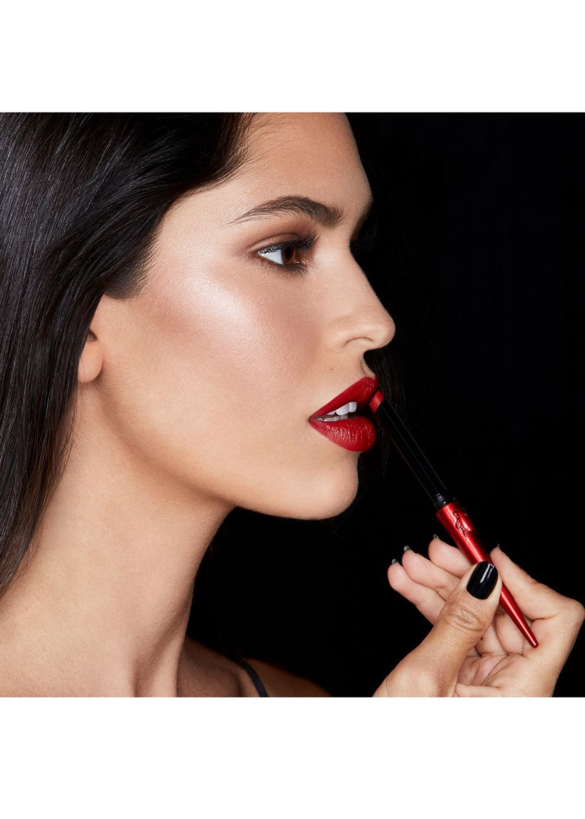 Confession Lipstick Red 0: additional image
