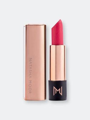 Natasha Moor Silk Suede Lipstick Empire: image 1