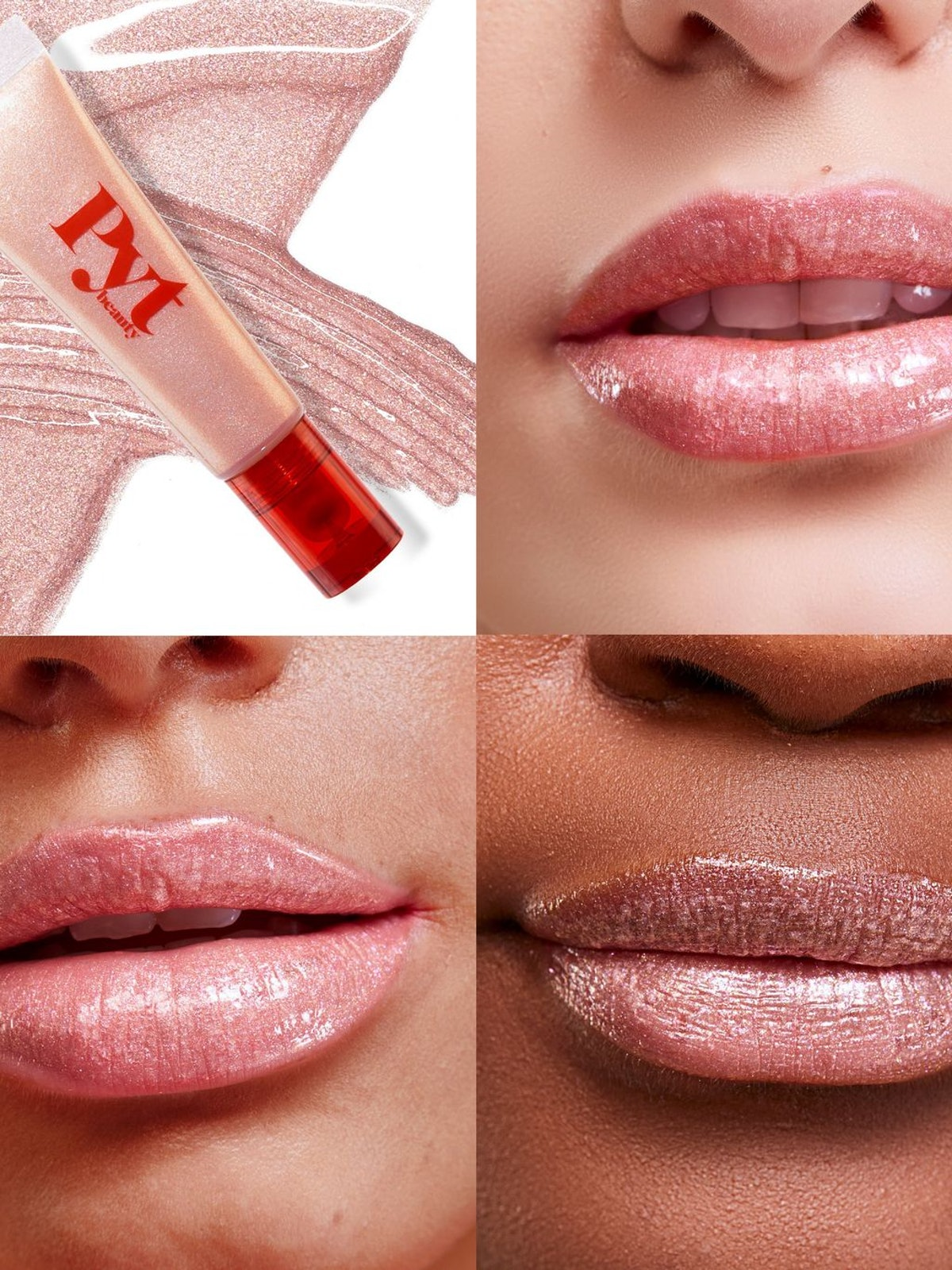 Dew Me Lip Gloss: additional image