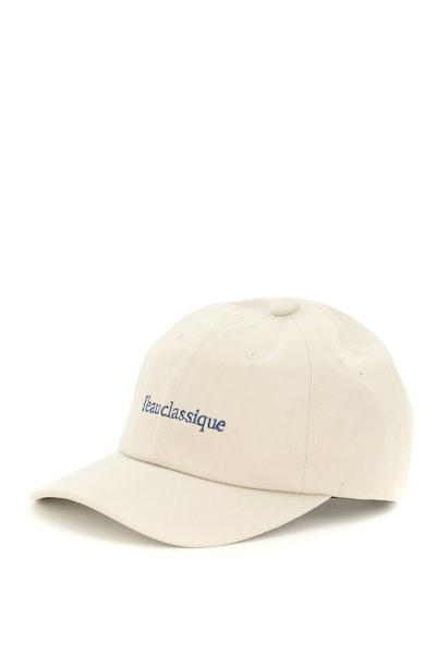 Low Classic L'eau Classique Baseball Hat: image 1