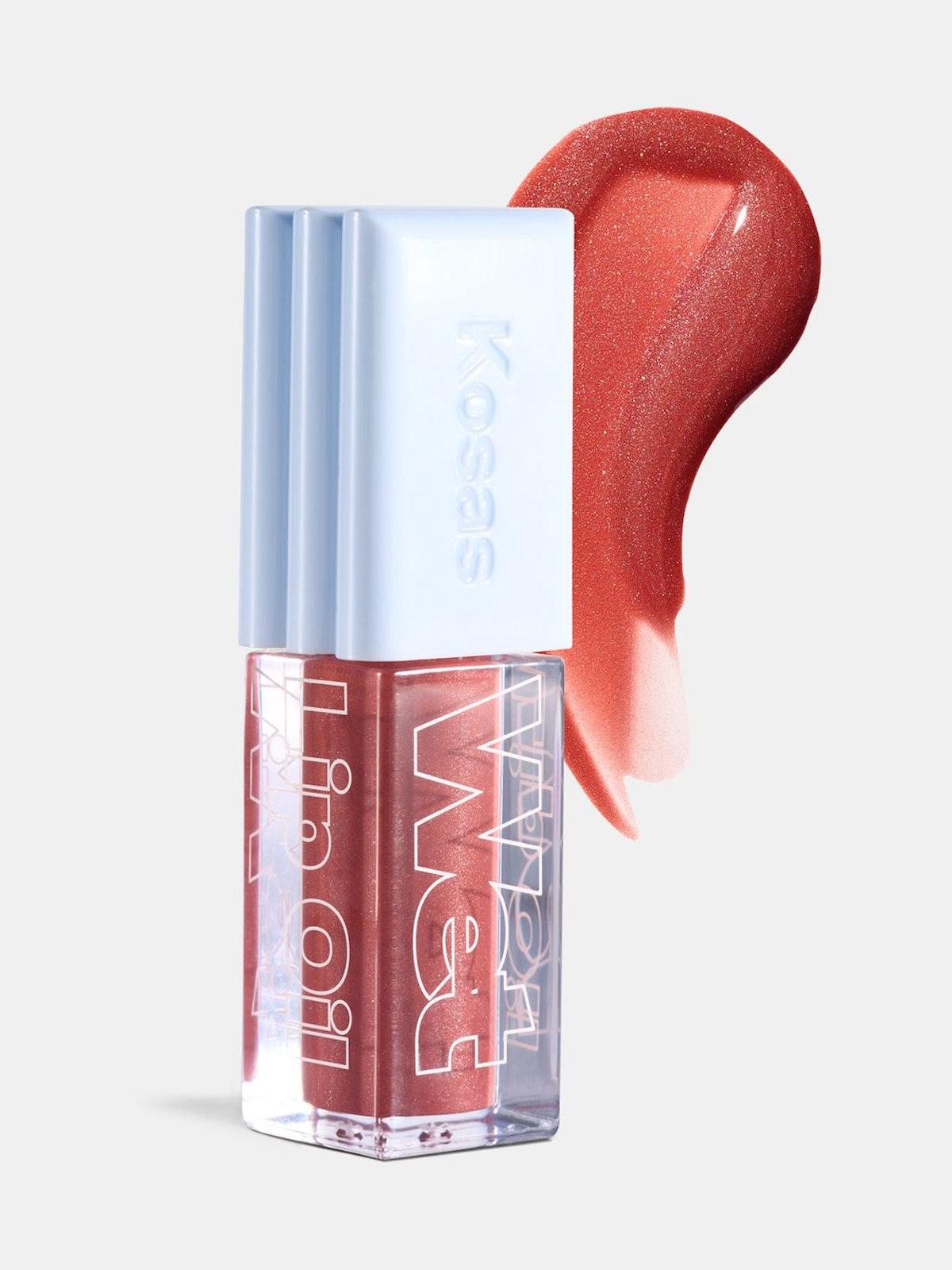 Wet Lip Oil Gloss: additional image