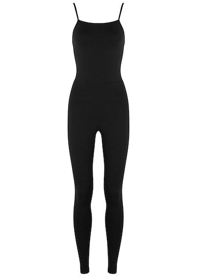 The Unitard black jumpsuit: image 1