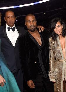 Kim and Taylor