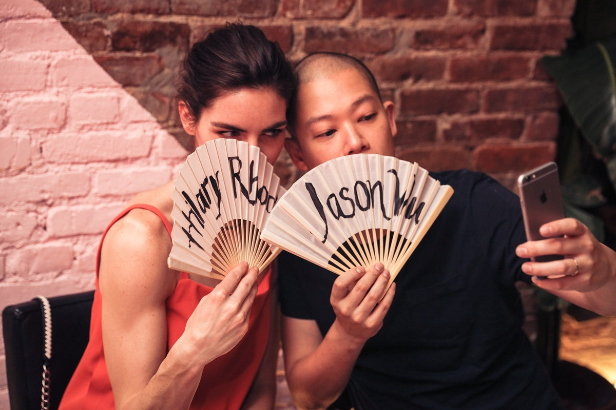 Hilary Rhoda, Jason Wu.jpg