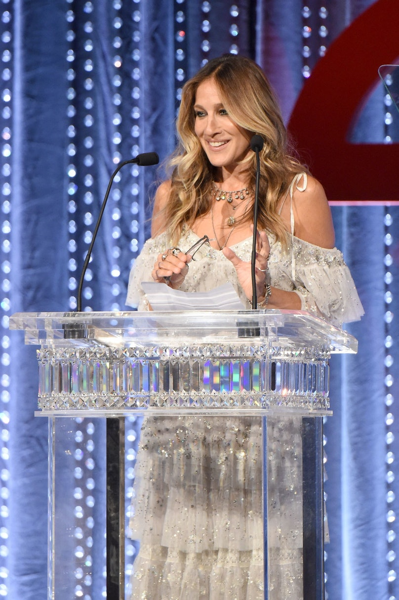 Sarah Jessica Parker accepts The Brand Visionary Award at the 20th Anniversary of the ACE Awards.jpg