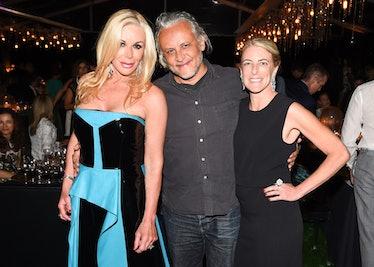 Amy Phelan, Gabriel Orozco, Heidi Zuckerman (1).jpg